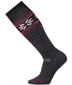 Smartwool PhD Slopestyle Medium Wenke Socks
