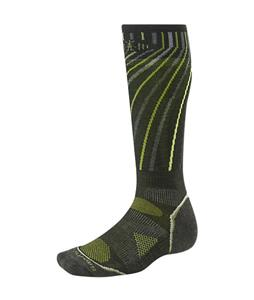 Smartwool PhD Snowboard Light Socks Forest