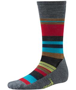 Smartwool Saturnsphere Socks Medium Gray Heather