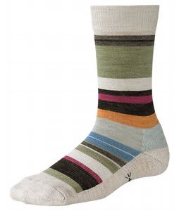 Smartwool Saturnsphere Socks Natural Heather