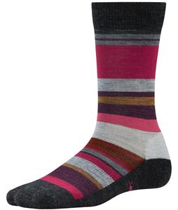 Smartwool Saturnsphere Socks Charcoal Heather