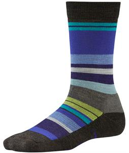 Smartwool Saturnsphere Socks Chestnut Heather/Liberty