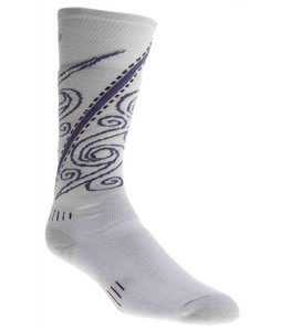Smartwool Snowboard Medium Socks Natural