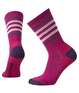 Smartwool Striped Hike Light Crew Socks