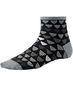 Smartwool Tri Ombre Socks Black