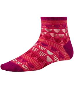 Smartwool Tri Ombre Socks Punch