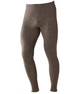 Smartwool NTS Mid 250 Baselayer Pants Taupe Heather
