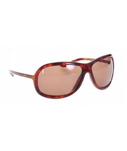 Smith Bellaire Sunglasses Bronze Tortoise/Brown Lens