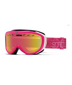 Smith Cadence Goggles Neon Arrowhead/Red Sensor + Rc36 Lens