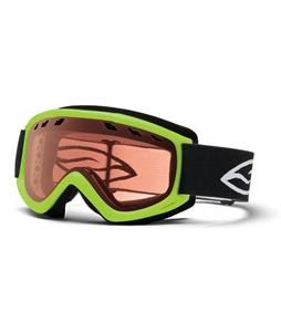 Smith Cascade Goggles Acid/Rc36 Lens