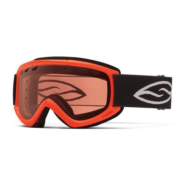 Smith Cascade Goggles