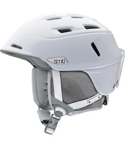 Smith Compass Snow Helmet White