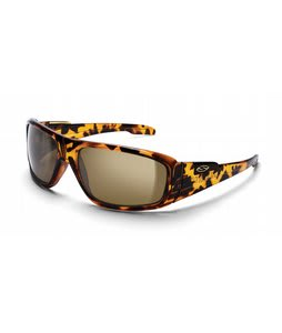 Smith Embargo Sunglasses Tortoise/Brown Polarized Lens