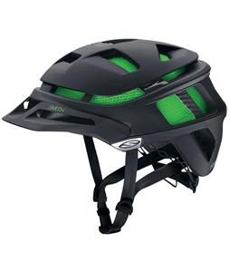Smith Forefront Bike Helmet Matte Black
