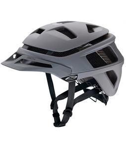 Smith Forefront Bike Helmet Matte Cement
