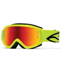 Smith Fuel V.1 Max M Bike Goggles