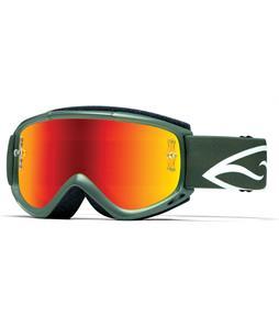 Smith Fuel V.1 Max M Bike Goggles