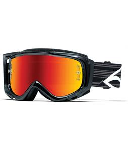 Smith Fuel V.2 Sweat-X M Bike Goggles