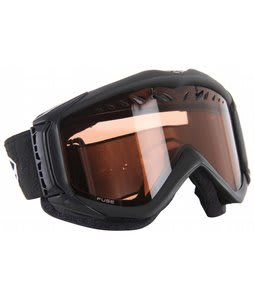 Smith Fuse Goggles Matte Black