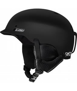 Smith Gage Snowboard Helmet Matte Black