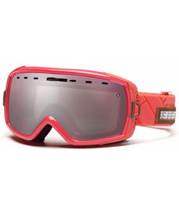 Smith Heiress Goggles Coral Alpenglow/Ignitor Lens