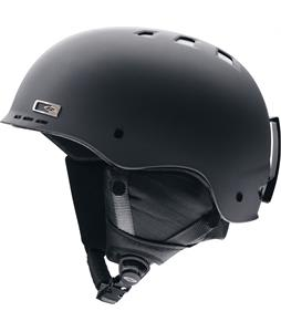 Smith Holt Snow Helmet Matte Gunmetal