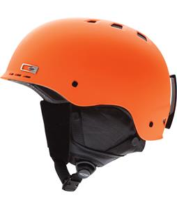 Smith Holt Snow Helmet Matte Neon Orange