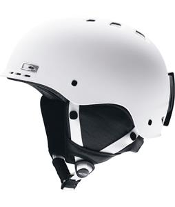 Smith Holt Snow Helmet Matte White