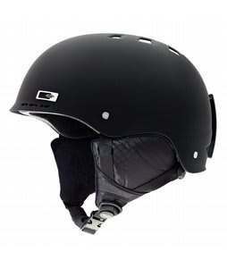 Smith Holt Snowboard Helmet Matte Black