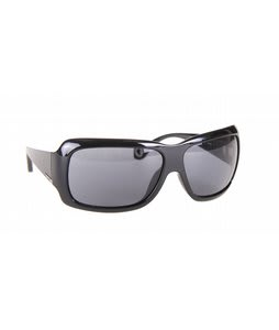 Smith Invite Sunglasses Black/Grey Lens