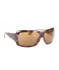 Smith Invite Sunglasses Olive Horn/Brown Lens