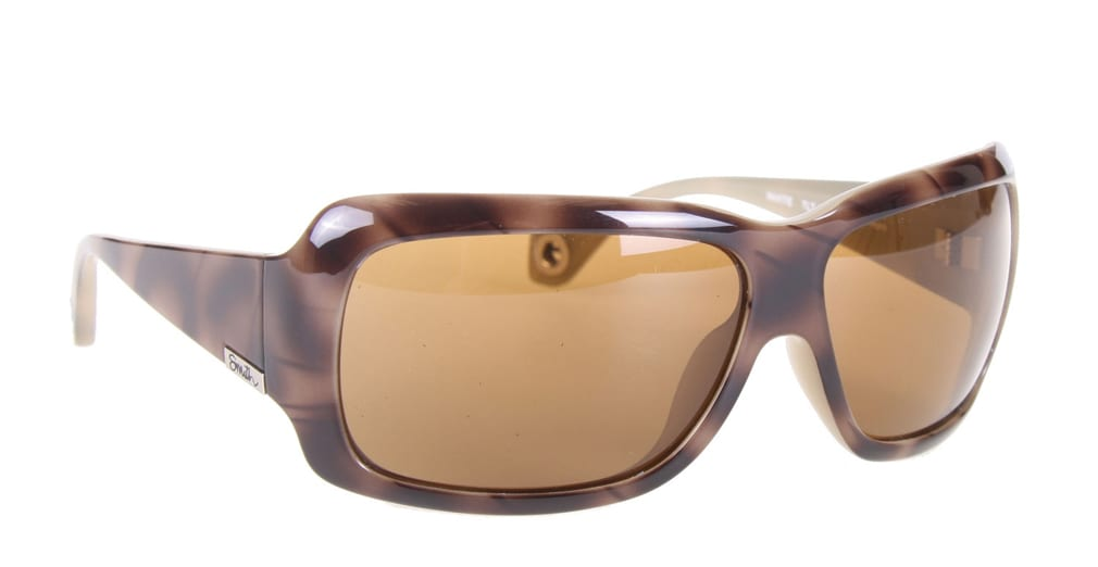 Shop for Smith Invite Sunglasses Olive Horn/ Brown Lens - Women's