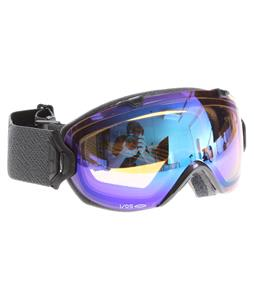 Smith I/OS Goggles Gunmetal/Springer Sensor Lens