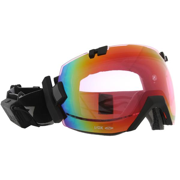 On Sale Smith I Ox Elite Turbo Fan Goggles Up To 55 Off