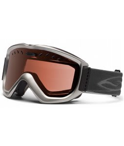 Smith Knowledge Otg Goggles Graphite w/ Rc36 Lens