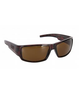 Smith Lockwood Sunglasses Tortoise/Brown Polarized