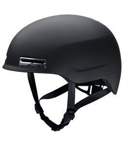 Smith Maze Bike Helmet Matte Black