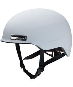 Smith Maze Bike Helmet Matte White