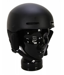 Smith Maze Snow Helmet Matte Black