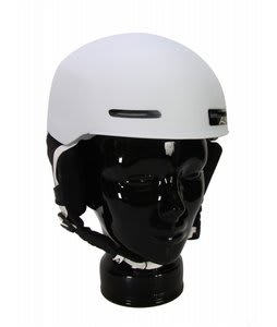 Smith Maze Snow Helmet Matte White