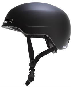 Smith Maze Snowboard Helmet Matte Black