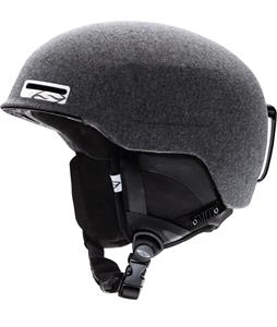Smith Maze Snow Helmet Wool