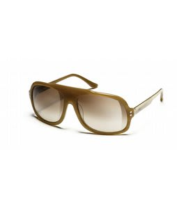 Smith Nolte Sunglasses Brown Pearl/Brown Gradient Lens