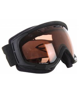 Smith Phenom Goggles Matte Black