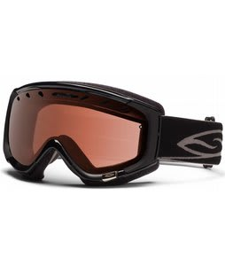 Smith Phenom Goggles Black w/ Rc36 Lens