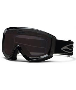 Smith Prophecy Goggles Black/Blackout Lens