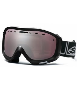 Smith Prophecy Goggles Black Foundation/Ignitor Lens