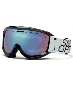Smith Prophecy Goggles Black/White Data/Ignitor Lens
