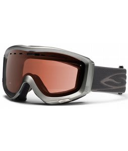 Smith Prophecy Goggles Graphite w/ Rc36 Lens