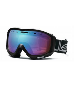 Smith Prophecy Goggles Black Foundation/Sensor Mirror Lens